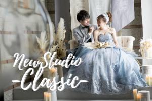 オシャレ度No,1スタジオ『Classic』で選ぶ!とびきり可愛いイチオシドレスをご紹介.*