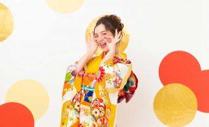 【2021年成人式に出席されるハタチさんへ】函館市など、道南エリアの成人式振袖レンタル写真撮影ならぱれっと函館店で!!