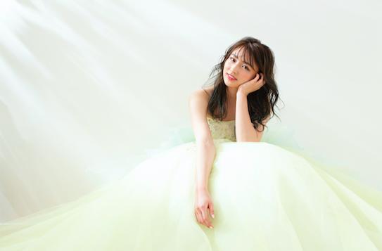 函館北斗店の成人ドレス写真1