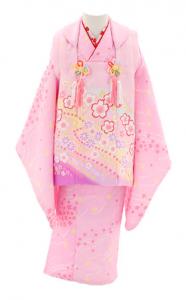 函館北斗店の3歳女の子着物人気ナンバー5