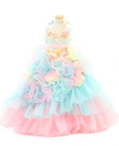 函館北斗店の3歳女の子ドレス人気ナンバー1