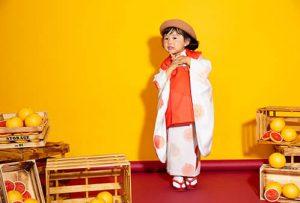 【小樽店】七五三新作衣装が入荷しました!