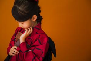 七五三撮影女の子流行り髪型特集♡2020年最新【ぱれっと函館北斗店】