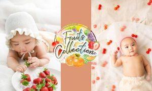 【旭川店】BABY♡大人気フルーツコレクションに新しいフルーツが仲間入り!