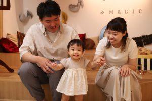 〈札幌東店〉家族写真コレクション2020!!