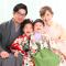 500円で新年初撮り家族写真&お友達紹介でさらに特典!