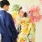 札幌のプレ花嫁必見!遂に新作和装入荷!(サッポロファクトリー店)