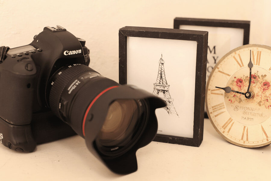 PICK UP PHOTOGRAPHER