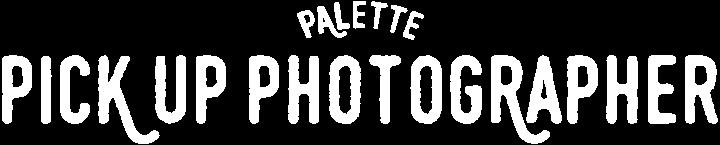 PICK UP PHOTOGRAPHER-ピックアップフォトグラファー-