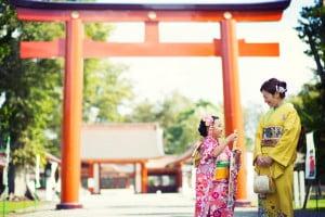 七五三でお宮参りご希望の方へ〜札幌西店から行くおすすめの神社さんをご紹介