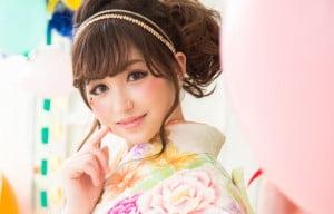 【Palette札幌中央店より】成人写真のHOW TOを教えます♪【5】