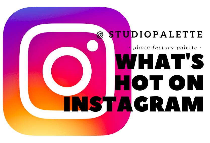 studiopalette instagram