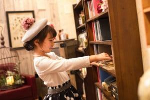 札幌西店の撮影小物をお見せしちゃいます♫Kids編