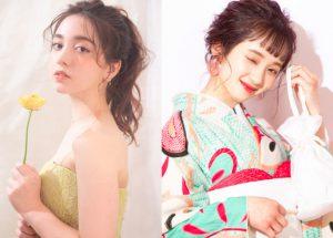 【帯広店】成人記念は「振袖×ドレス」が大流行中!帯広店人気のドレス♡