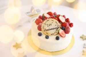 1歳おめでとう♡札幌西店で残す1st Birthdayのご紹介♬