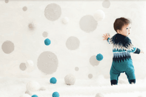 クリスマスや年賀状にも!冬のイベントにオススメ☆ベビー衣装のご案内♪《イオン上磯店》