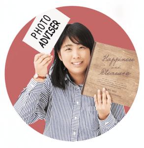 《イオン上磯店》上磯店スタッフをご紹介します!!☆PHOTO ADVISER 小澤さん☆