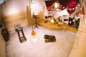 札幌東店スタジオご紹介☆魔法のミュージカルステージ!《Lalalaスタジオ》編