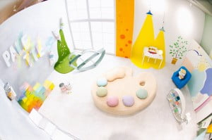札幌東店スタジオご紹介☆ポップでカラフルなテーマパーク!Paletteスタジオ編☆
