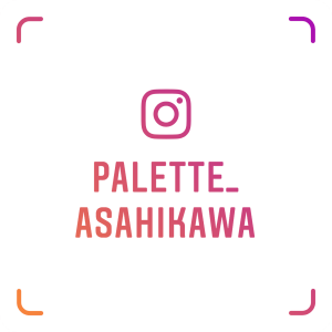 写真工房ぱれっと旭川店 成人Instagram