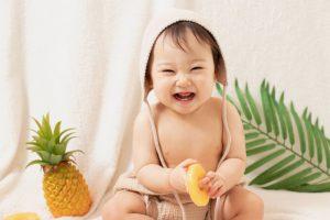 BABY☆大人気!フルーツコレクションをご紹介☆