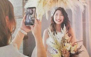 北海道新聞さんで札幌中央店のインスタライブが掲載されました!