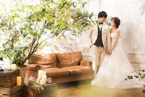 【ファクトリー店】ブライダルフォトをお考えのお嫁様へ☆シルエット別ウエディングドレスをご紹介♡