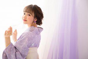 函館市など道南エリアで卒業式の袴レンタルをするなら写真工房ぱれっと函館店で!