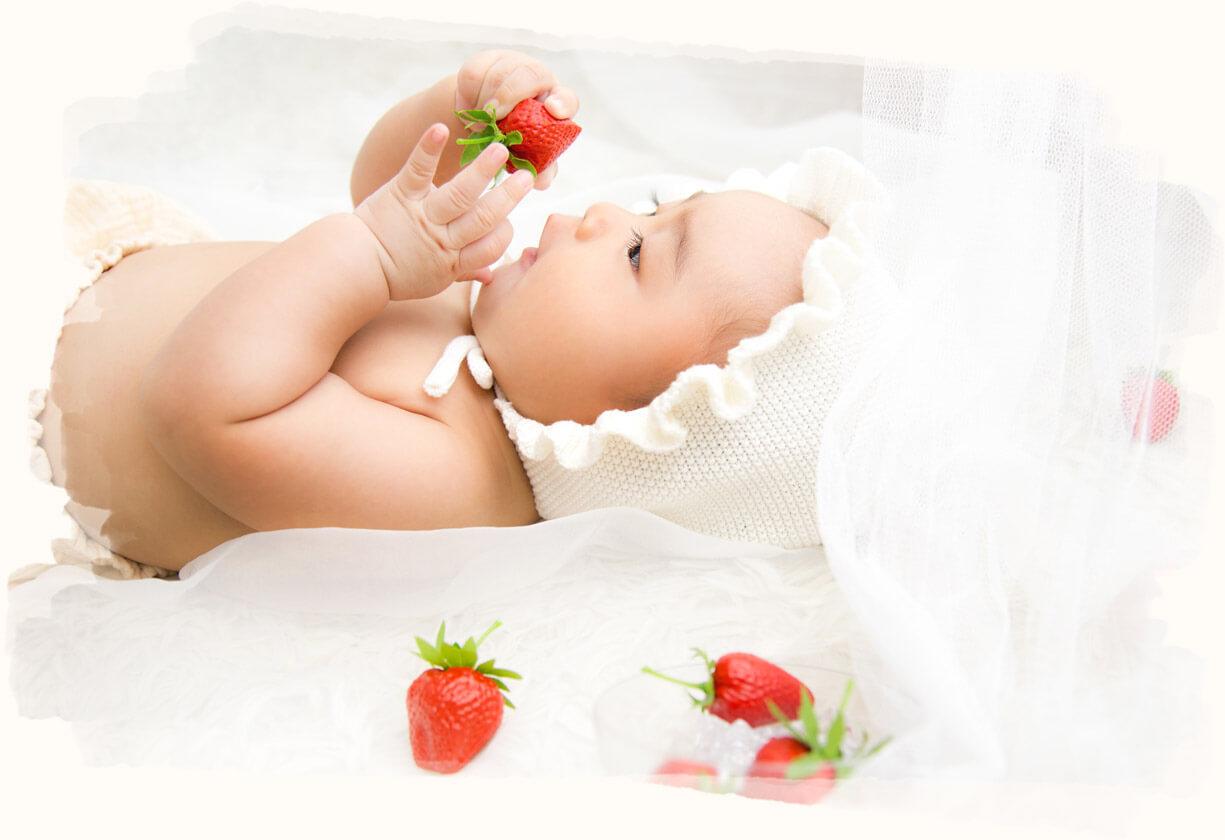 フルーツイチゴ