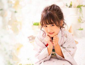 【帯広店】◆新スタイル『ボタニカル』紹介!七五三新作ぱれっとオリジナル衣装◆