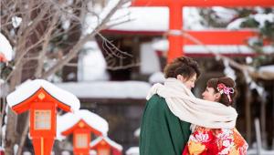 【サッポロファクトリー店】冬本番!!ロケーション撮影のおすすめ地♡