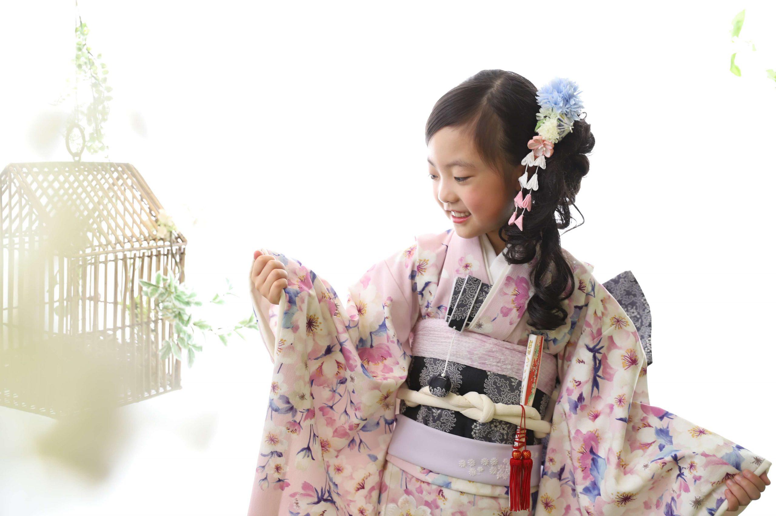 ☆札幌西店11月のキッズ撮影のキャンペーン情報☆