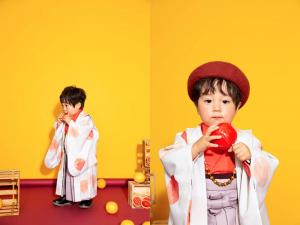 【小樽店】七五三撮影12月末でご予約一旦終了のお知らせ。