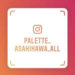 Instagram 旭川ALL