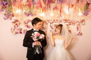大人気プラン!「1dayフォトウェディング-ceremony-」の魅力をたっぷりご紹介.*