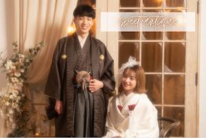 札幌中央店待望の新第5スタジオが登場♡今回は〝sweet ×antique〟をご紹介します.*