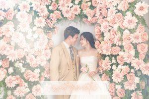 札幌中央店待望の新第5スタジオが登場♡今回は〝Sweet ×romantic〟をご紹介します.*