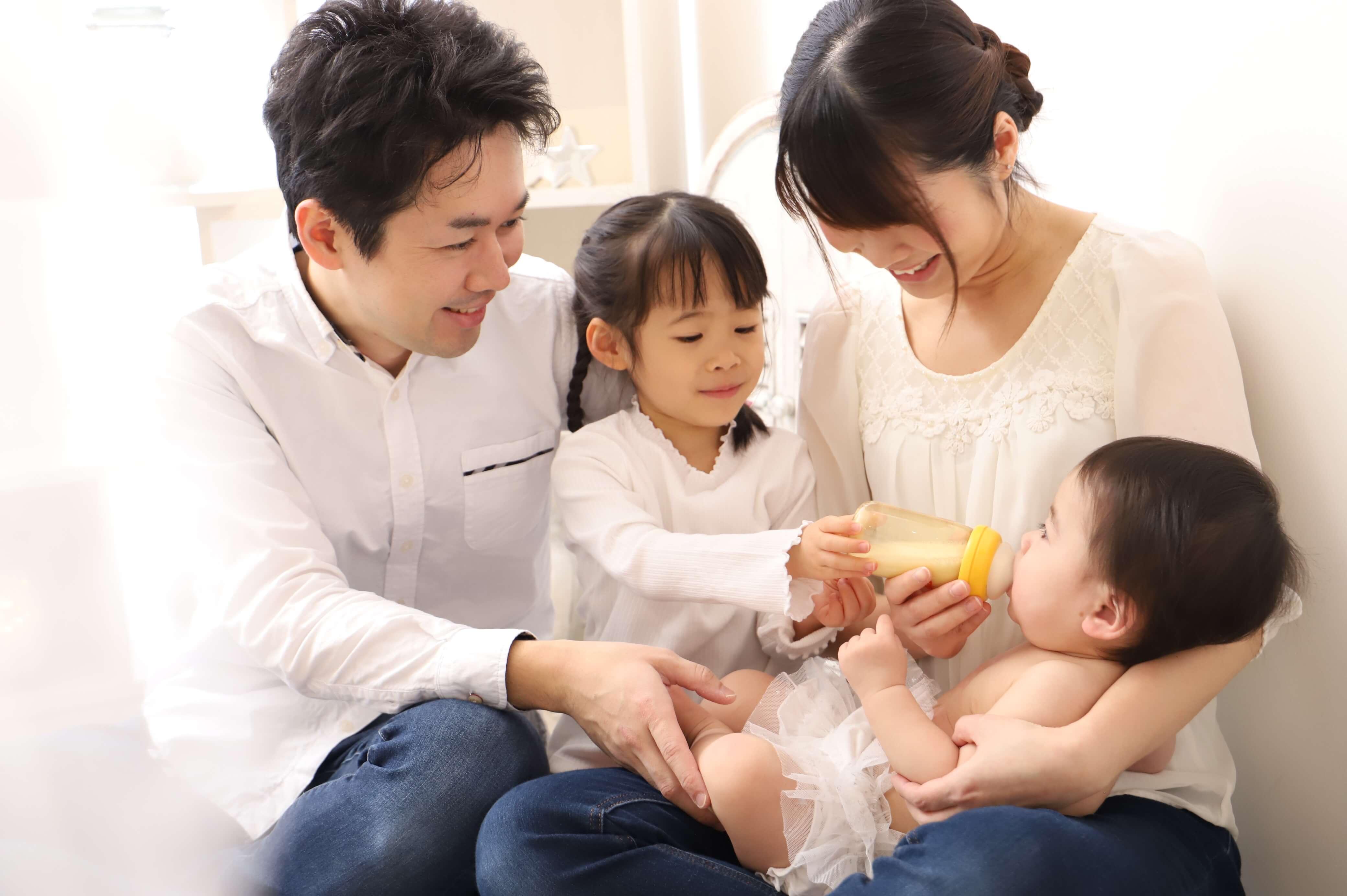 《ご参加ありがとうございました》1/14に札幌西店で行った授乳フォト撮影会の様子をお届けします♬