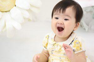 【帯広店】お客様紹介☆帯広店で1歳のお誕生日記念を撮影されたひなたちゃんの紹介☆