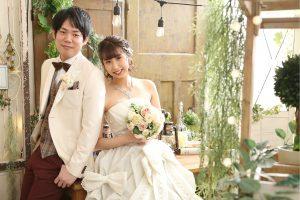 【お客様紹介】帯広店で結婚写真の前撮りをしたお客様の紹介です!!