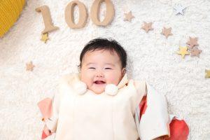 「Fuwafuwa」スタジオ☆100日記念でお越しの「いとかちゃん」のお写真ご紹介!