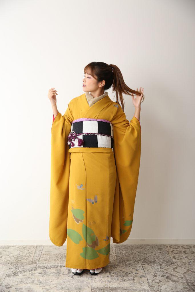 札幌で人気の新作振袖コーデ