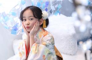【札幌東店】入学の撮影に来てくれた〈まなちゃん〉をご紹介☆ ~in KIRAKIRA studio~