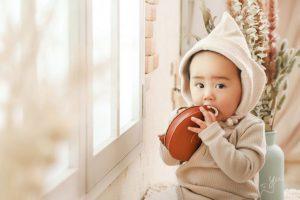 【旭川店】BABY撮影をご検討の方は必見!3月のスペシャルキャンペーン♡