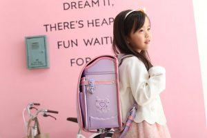 *お客様紹介*入学記念の撮影に来てくれたあいみちゃんをご紹介!@ぱれっと函館店
