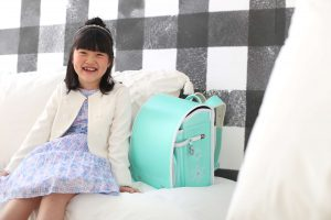 *お客様紹介*入学記念の撮影に来てくれたひまりちゃんをご紹介!@ぱれっと函館店