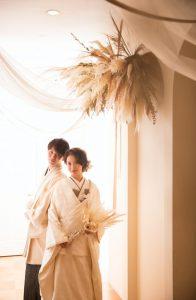 【旭川店】白無垢の由来や意味は...?
