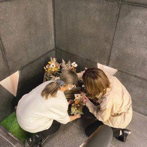 【Palette札幌中央店 1stAnniversary♡.*】準備report.1