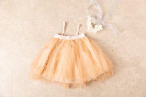 ベビー新作ドレス
