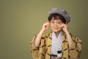 【旭川店】七五三♡今年もぱれっとオリジナル着物の新作がでましたよ!